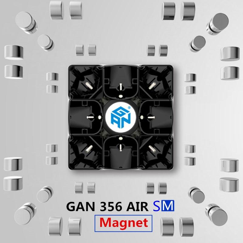 GAN 356S V2 басқатырғыштар кубик - Ойындар мен басқатырғыштар - фото 5