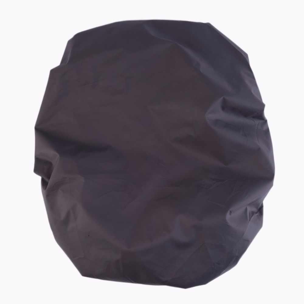 المحمولة الغبار غطاء للمطر على ظهره حقيبة ظهر مقاوم للماء السفر التخييم المشي لمسافات طويلة تسلق دراجة 30L-40L حماية
