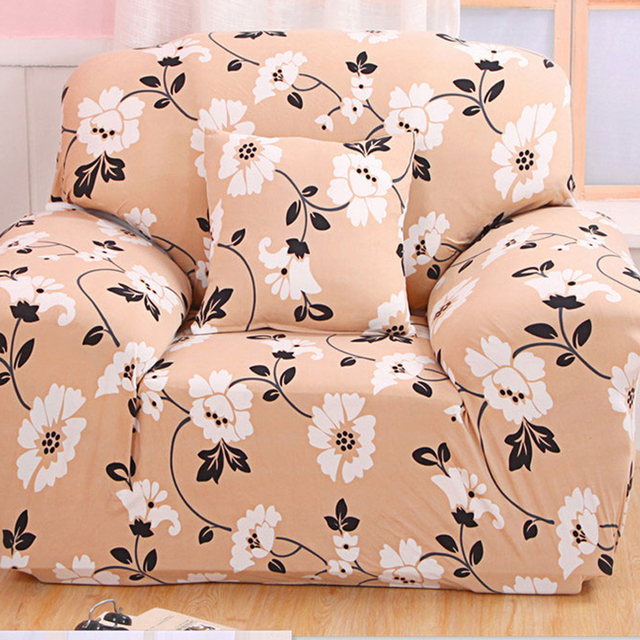 Slipcovers For Sofas Couch Covers Protector Sectional Single Oversized Stretch Sofa Dining Living Room Furniture