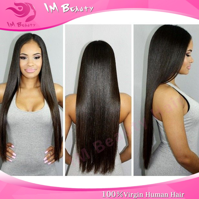 Virgin straight hair weave malaysian virgin hair straight human virgin straight hair weave malaysian virgin hair straight human hair weave 100gpc unprocessed malaysian straight hair in hair weaves from hair extensions pmusecretfo Images