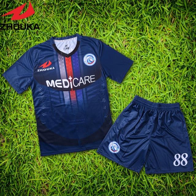 Paris similar jersey design sublimation football uniforms customize print  colorful soccer jersey personalized football uniform 1d7783a6d