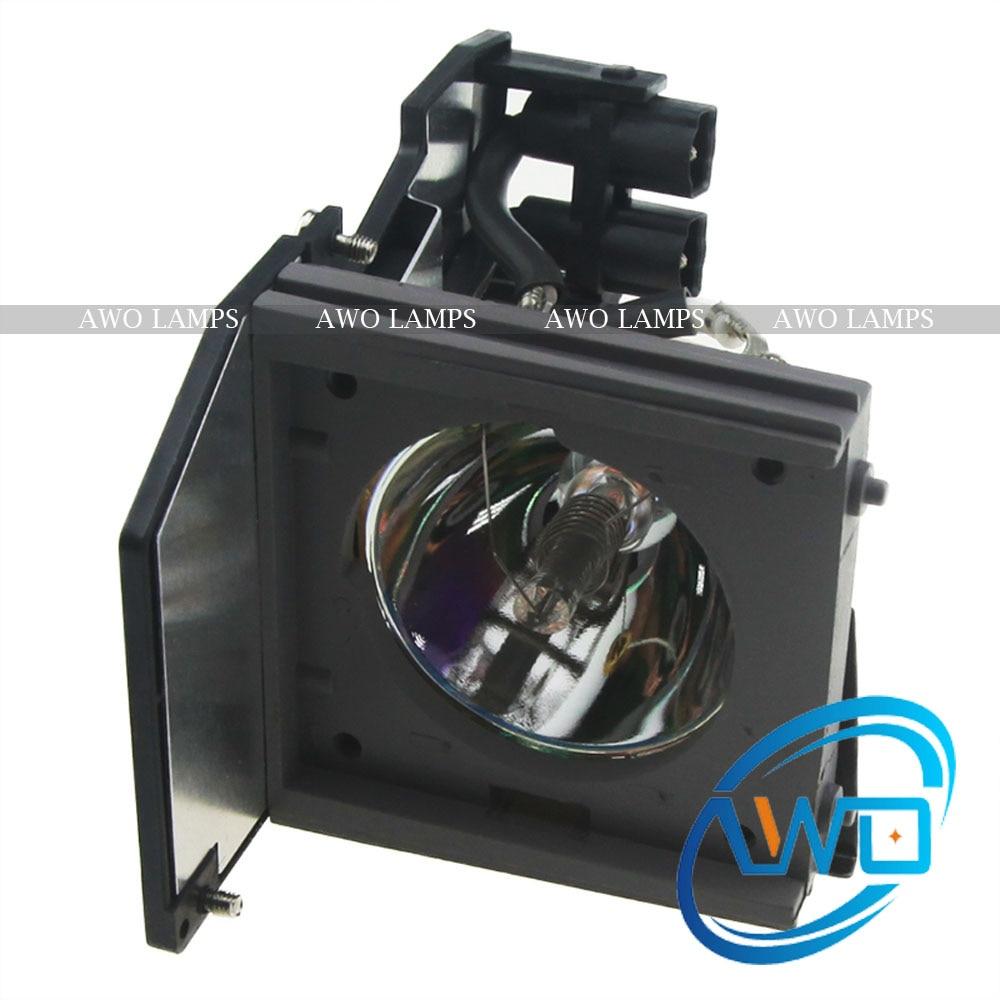 AWO EC.J1001.001 PD116 / PD521 Ersatz-Beamerlampenmodul kompatibel für ACER PD523D / PD525D