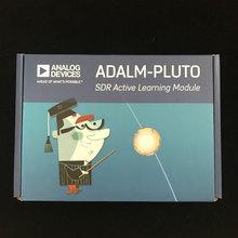 ADALM PLUTO RFเครื่องมือSDR Activeการเรียนรู้แพลตฟอร์ม325 MHzถึง3.8 GHz ADALM PLUTO