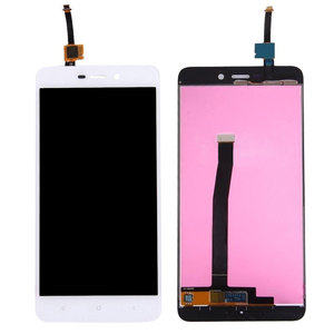"""Image 3 - AICSRAD 5.0"""" LCD For XIAOMI Redmi 4A LCD Display Touch Screen Digitizer Replacement For XIAOMI Redmi 4A Display With Frame"""