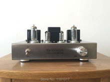 OldBuffalo 6P1 tube amplifier HIFI EXQUIS Perfect sound quality handmade teflon silver wire OBF6P1