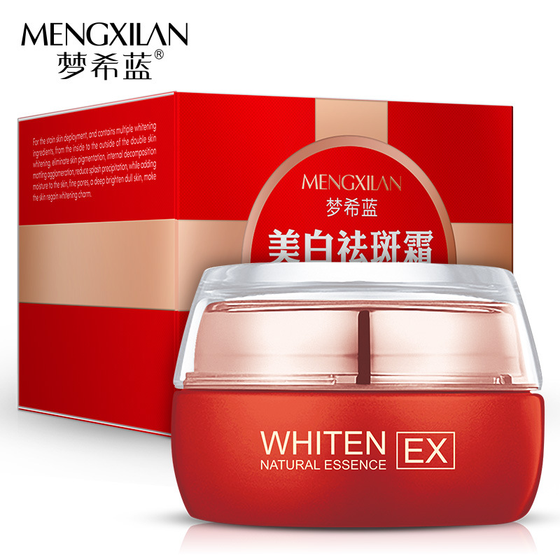Face Moisturizers,Moisturizing Cream For Oily Skin Anti-freckle Cream Whitening Anti Aging Anti Wrinkles Facial Cream Dark Spot 100% original face care liang bang su professional whitening cream for face anti freckle face cream anti spot