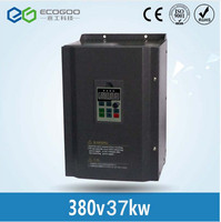 380V 37KW PMSM 75A motor driver frequency inverter for permanent magnet synchronous motor