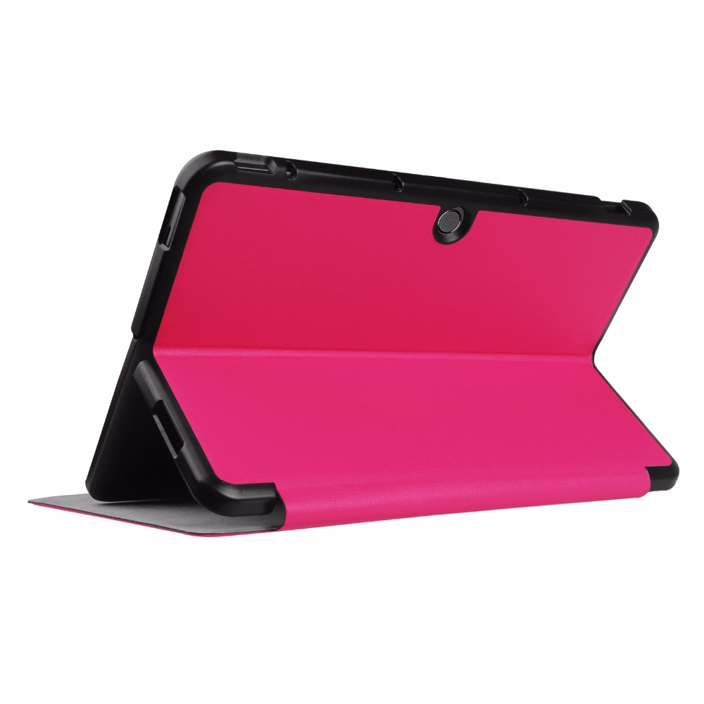For ASUS Transformer Mini T102HA Tablet 10.1 inch Flip Leather Case Cover Slim Protective Stand Case Skin can put Keyboard