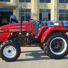 Китайский Малый сельскохозяйственный трактор с 4wd и 25hp