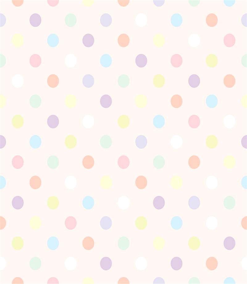 6d2d47168 3x5 النقاط الفينيل خلفية التصوير الوليد الملونة للأطفال عيد استحمام الطفل  أرضية الخشب
