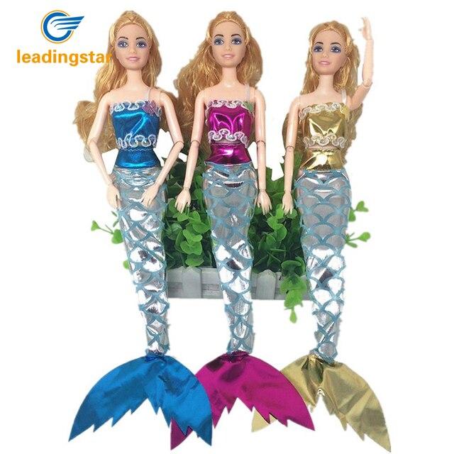 LeadingStar Sexy Cosplay Sea Prinzessin Meerjungfrau Kleidung Für ...