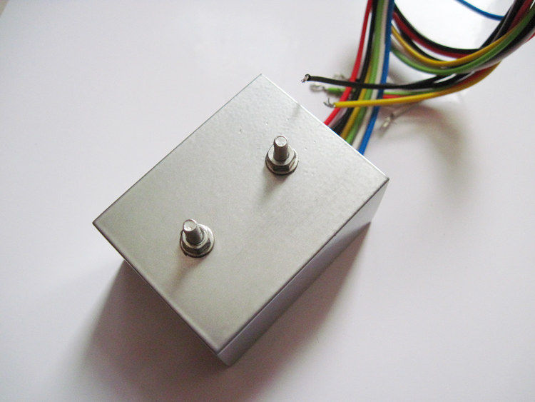 DC 12V input One thousand volt 0 1KV 0 1000V output 2mA DC high voltage power module 12Z102 2Y103 in Electronics Stocks from Electronic Components Supplies