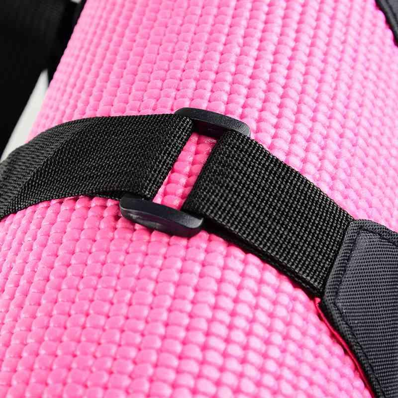 48*24*16cm Waterproof Yoga Mat Backpack (No Yoga Mat) 7