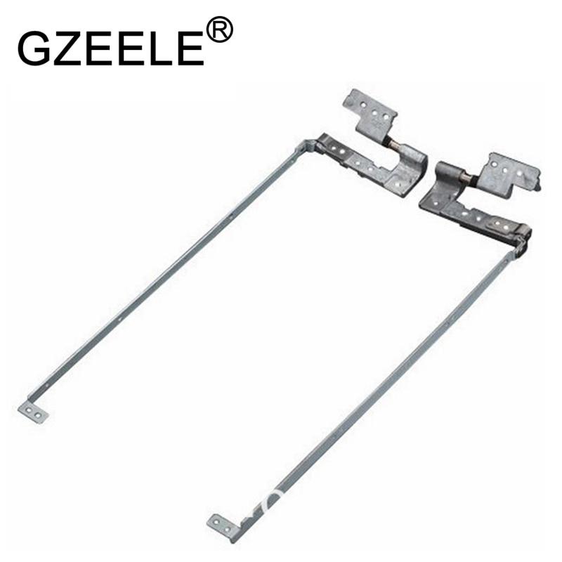 GZEELE laptop lcd hinge for HP Compaq C500 C300 V5000