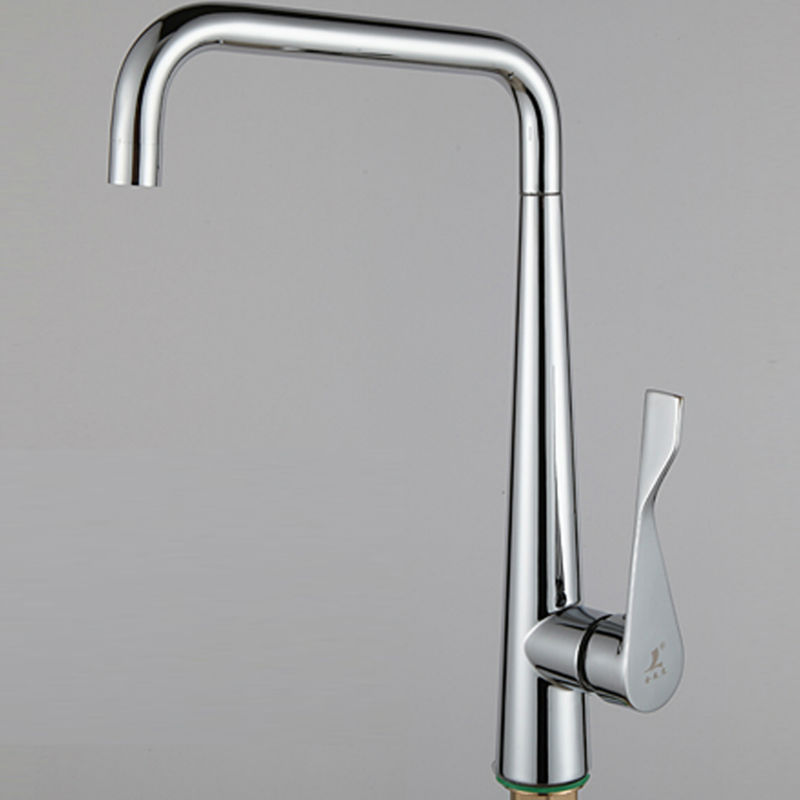 JMK kitchen faucet sink tap  kitchen water mixer washing basin faucet for hot and cold water use 8213