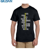 GILDAN United Kingdom Crossword Tee Summer Fashion T Shirt Men Short Sleeve Hip Hop T Shirts
