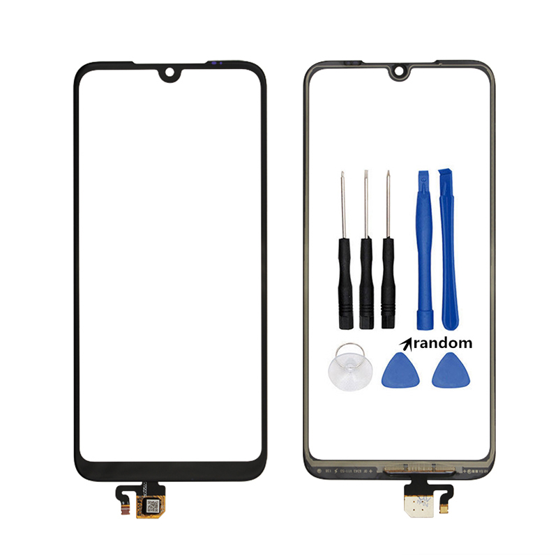 Image 3 - Touch Screen For Xiaomi Redmi 6A 7 7A Note 3 Pro Mi Note Touch Screen Digitizer Front Touch Panel Replacement Part + Tools-in Mobile Phone Touch Panel from Cellphones & Telecommunications