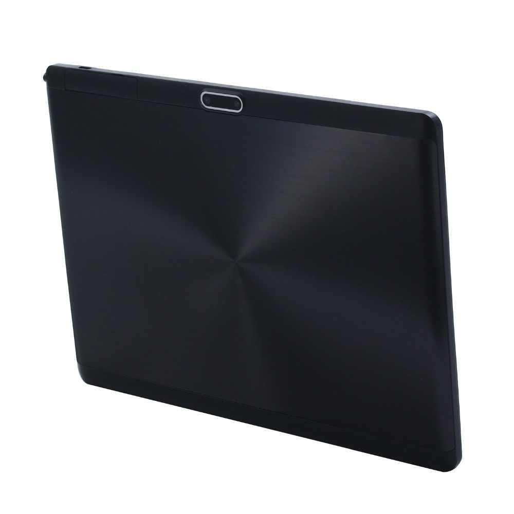 2.5D Экран Google 10,1 дюймовый оригинальный 3g Телефонный звонок Android 7,0 четыре ядра жидкокристаллический дисплей планшет с Wi-Fi 2 GB + 32 GB 7 8 9 10 android планшетный ПК