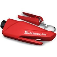 Автомобильный многофункциональный автомобильный молоток безопасности портативный оконный выключатель спасательное устройство дропшиппинг