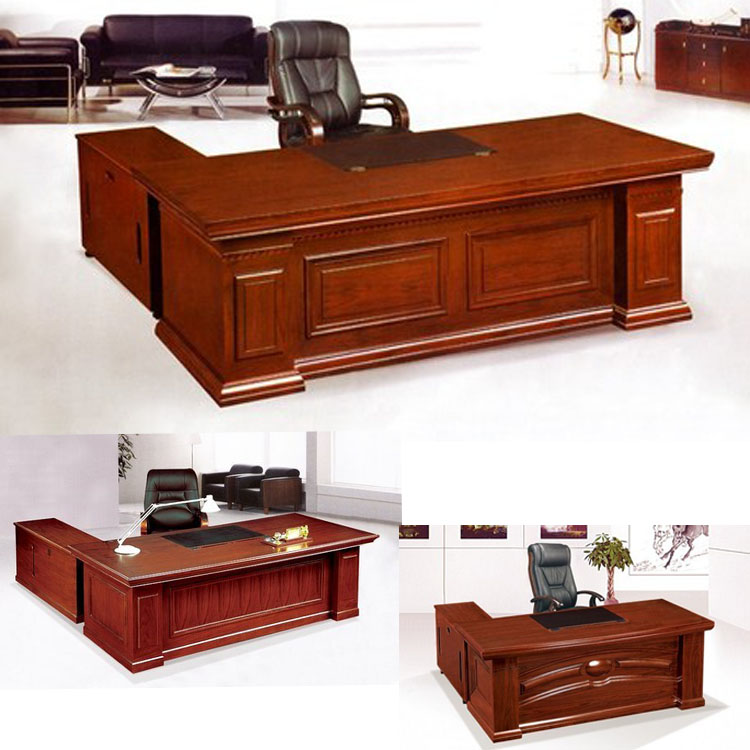 Online Buy Wholesale Executive Wood Desks From China