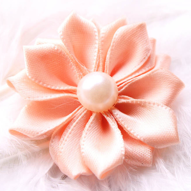 White Newborn Baby Feather Angel's Wings Photography Props + Flower Headband Lovely Boys Girls Angel Wings with Hairband Set