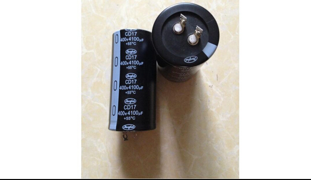 Photo Flash Capacitor 400v 4100uf 50*105mm photo