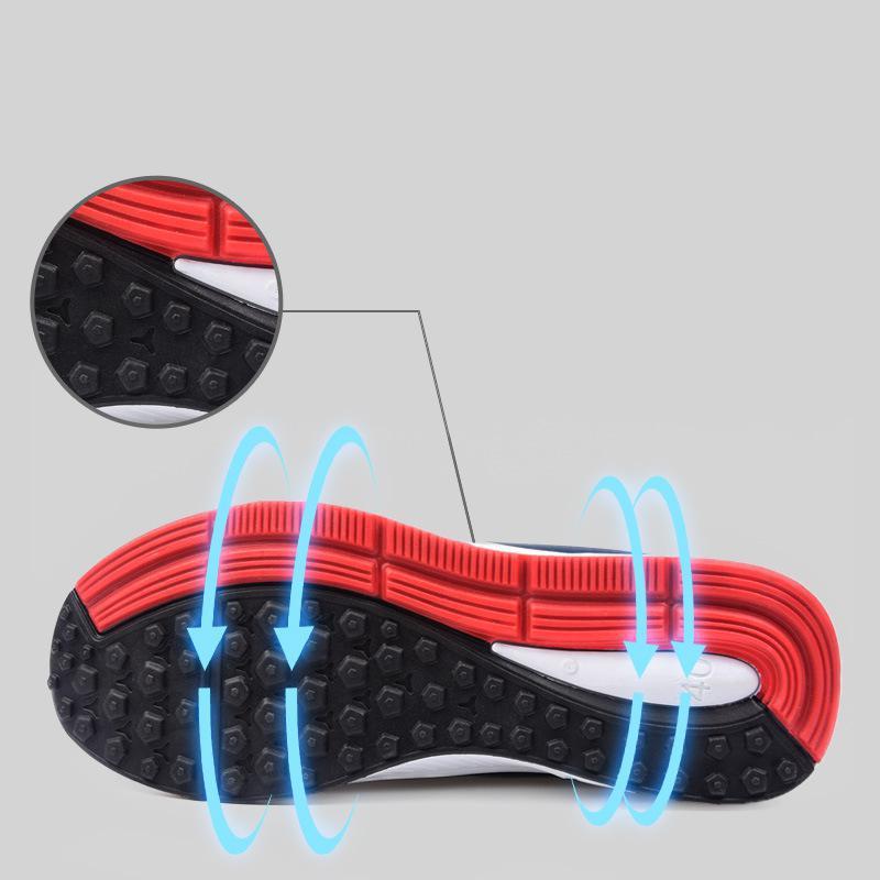 Bottes forme Talon De Faible Noir Noir Femme Chaussures Cheville rouge Lady Femelle Chaud En Neige Plate Caoutchouc Hiver Lj534AR