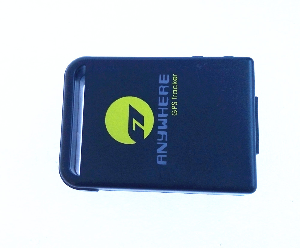 Realtime Personal 4 Band GSM/GPRS GPS Tracker gps gsm gprs tracker for personal remote positioning