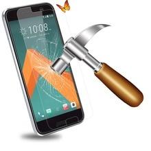 9H Tempered Glass for HTC One M7 M8 M9 M10 Desire 610 Mobile Phone Screen Protector for HTC E8 E9 PLUS M8 MINI Protective Film