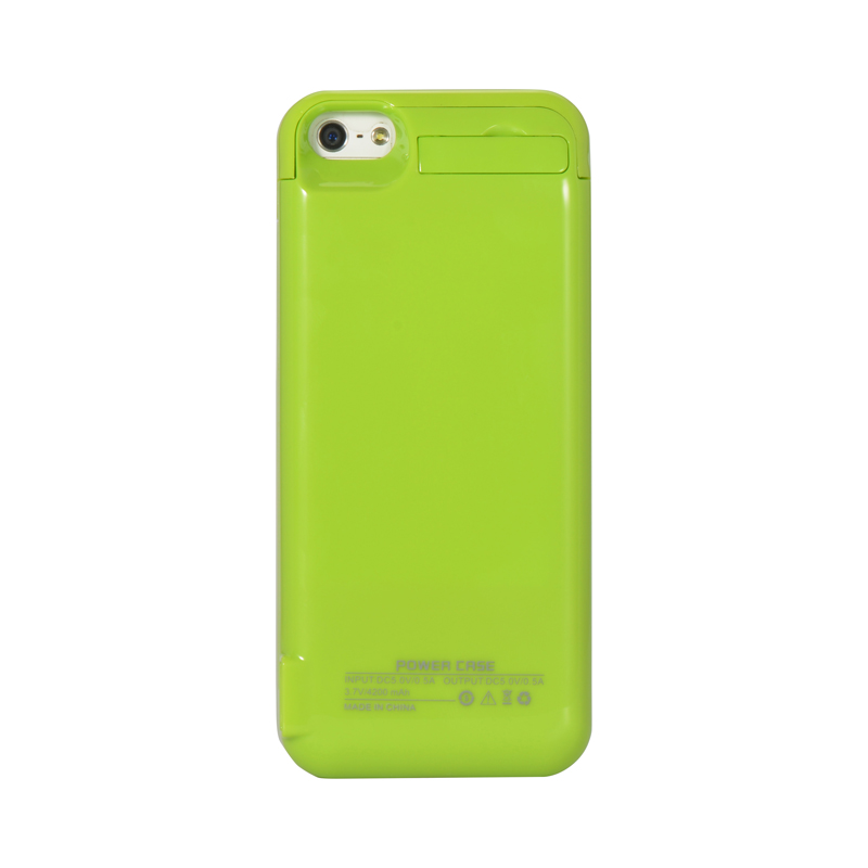 External Power Bank Charger Case 2200mAh For IPhone 5s Backup Battery Case Cover Charger Case For