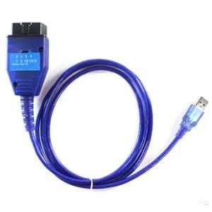 Image 3 - Câble de Diagnostic de voiture avec Interface USB 16 broches, FT232RL FTDI Chip VAG, outil de balayage Ecu, commutateur 4 voies, Obd2
