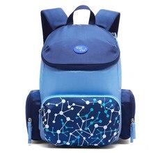 2020 NEW High Quality Brand School Bags for boys girls SchoolBag Children Orthopedic Backpack Mochila Escolar kids Rucksack