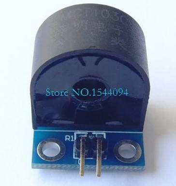 5a range of single-phase ac current sensor module for arduino  free shipping N25