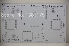 лучшая цена 100% Positive Feedbacks Free Shipping Low Cost Two Layers Quickturn PCB Boards Prototype Manufacturer Fast PCB Sale 011