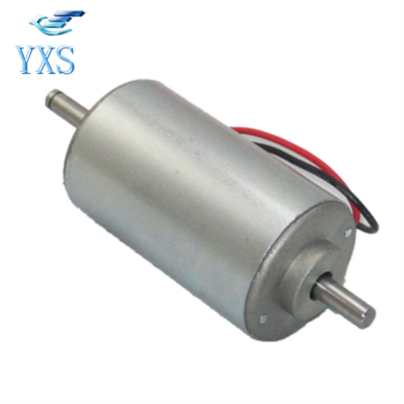 DHL Free DC 48V 300W 12000RPM Motor DC Spindle Motor cnc dc spindle motor 500w 24v 0 629nm air cooling er11 brushless for diy pcb drilling new 1 year warranty free technical support