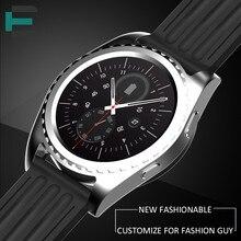 ET GS3 Smart Sportuhr MTK2502 Pulsmesser Smartwatch für IPhone Samsung Xiaomi Huawei PK DM09 Kw18 g3 G4 W51 Uhr
