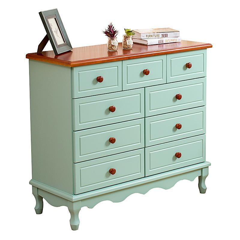 American-style retro drawer cabinets minimalist bedroom lockers Nordic-style living room drawers bates arlo mr jacobs a tale of the drummer the reporter and the prestidigitateur