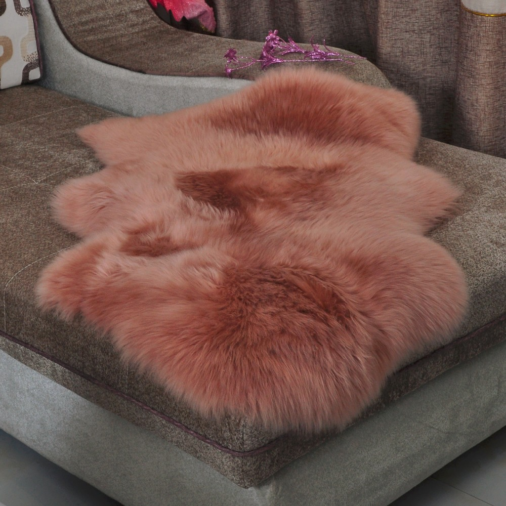 Cameo Australia Sheepskin Rug Sheep Skin Carpet Real Fur