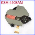 Frete grátis original ksm-440bam optical pick up para sony playstation 1 ps1 ksm-440 com mecanismo optical pick-up