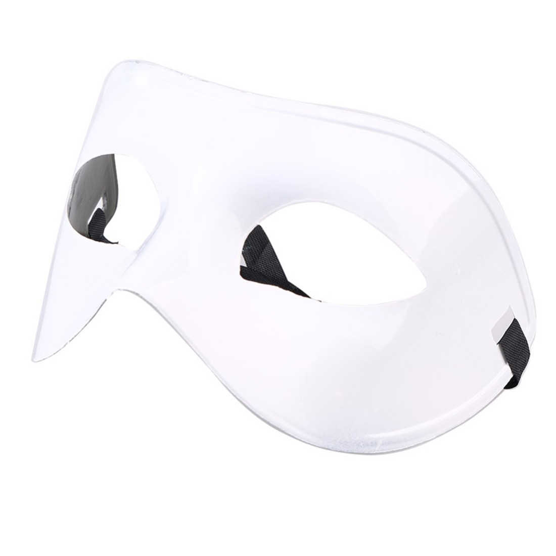 Good Selling  Masquerade Half Face Mask for Party Costume Ball Fancy Dress Costume for Women/Men