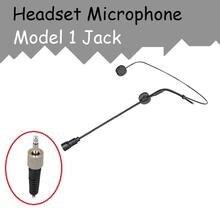 # 514A microfone headset microfone guia especial com os professores do condensador