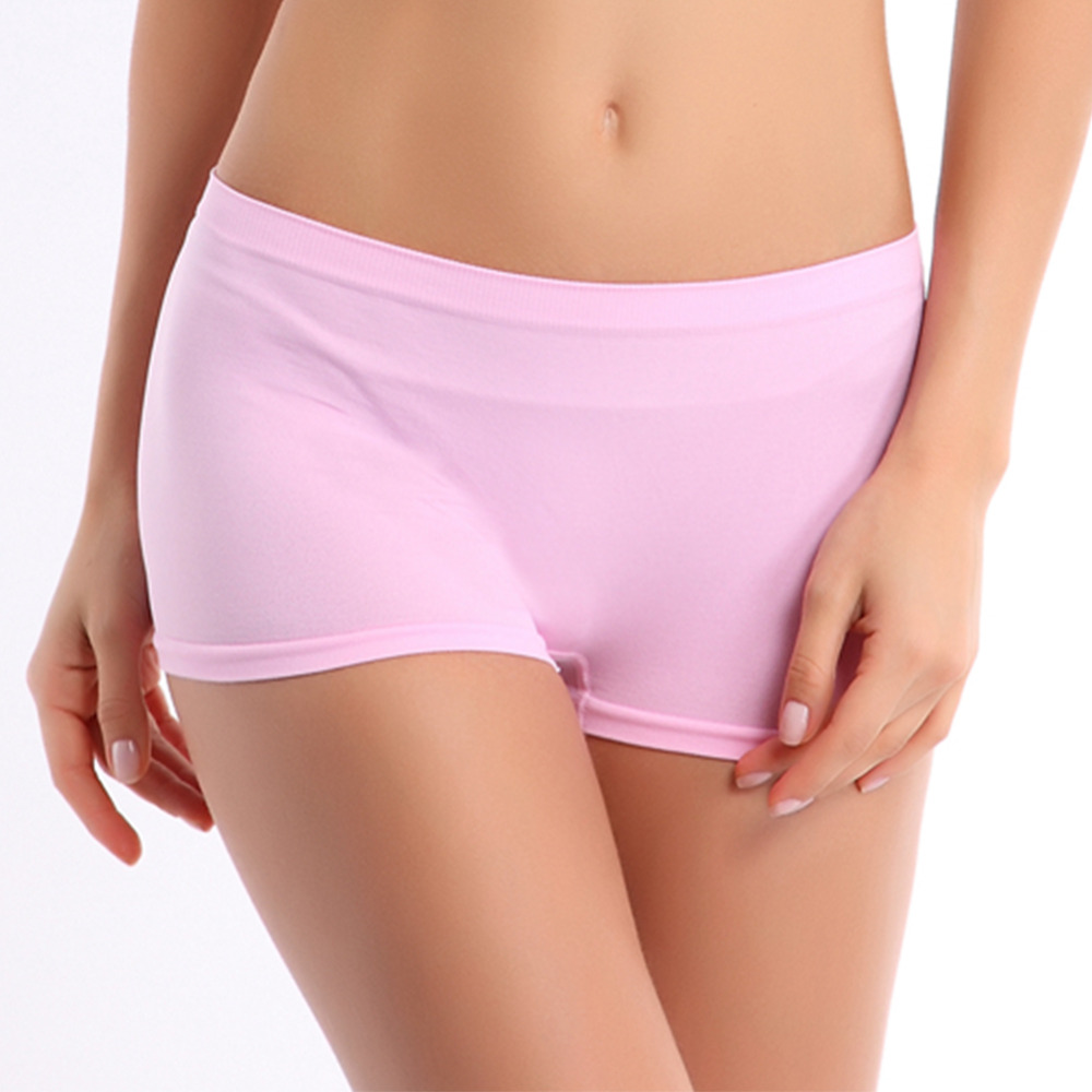 from Niko womens sexy boxing shorts