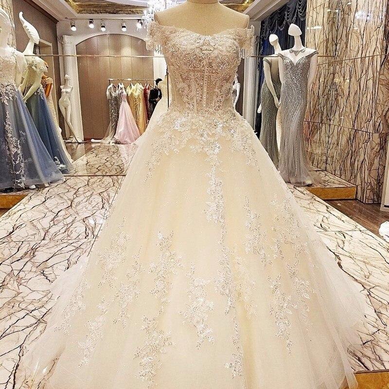 Wedding Dresses Ball Gown Corset: Backlake Special Wedding Dresses Lace Ball Gown Corset