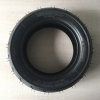 Front Tubeless Tire  90/65-6.5 49cc Mini Dirt Bike Electric Scooter Mini MotoTyres Electric Scooter Accessories Tires 90 65 6.5