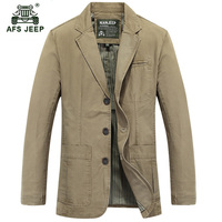 AFS JEEP new spring and summer of solid fabrics jackets,Italian brand men's jackets, recreational coat 128