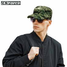 Tactical Camo Cap Baseball Men Outdoor Sport Summer Camouflage Hat Military Army Airsoft Climbing Fishing Hunting Caps