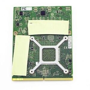 Подлинная новая видеокарта Quadro K5000M 4 GB-T9V0C/J2VD8 для Dell Precision M6700/M6800