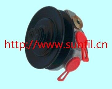 ФОТО Diesel Engine Parts 02112673 Fuel Feed Pump 02113800 Fuel Lift Pump,4PCS/LOT