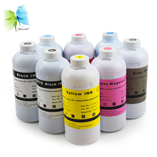 WINNERJET PFI-706 PFI 706 1000ml/bottle Water Based Pigment Ink For Canon IPF8400S IPF9400S Printer