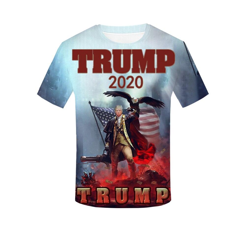Donald Trump men/women   t     shirt   men fashion design printed   t  -  shirts   casual Harajuku style tshirt streetwear tops 2019 new